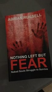 Nothing Left But Fear Novel - Horror or Thriller