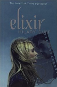 Hilary Duff - Elixir novel