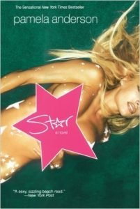 Pamela Anderson - Star novel