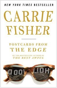 Postcards From the Edge Novel - Carrie Fisher